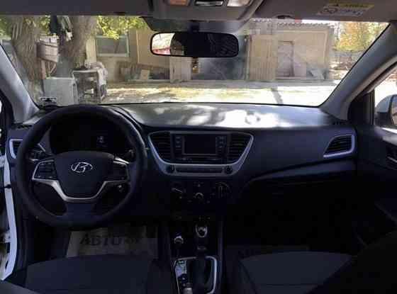 Hyundai Solaris, 2018 года в Шымкенте  Шымкент