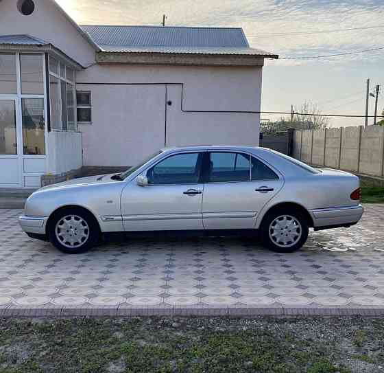 Mercedes-Bens W124, 1997 года в Таразе  Тараз