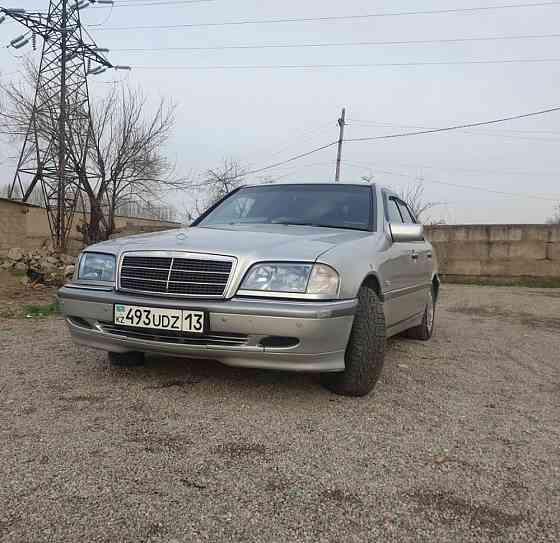 Mercedes-Bens C серия, 1999 года в Алматы  Алматы