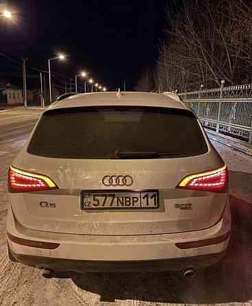 Audi Q5, 2009 года в Кызылорде  Кызылорда