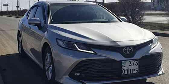 Toyota Camry 2018 года Астана (Нур-Султан)