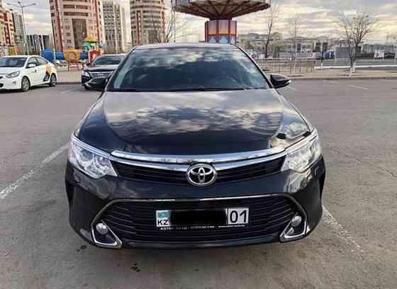 Toyota Camry 2016 года Астана (Нур-Султан)