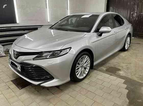 Toyota Camry 2019 года Павлодар