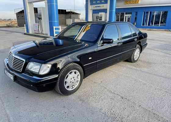 Mercedes-Bens S серия, 1997 года в Шымкенте  Шымкент