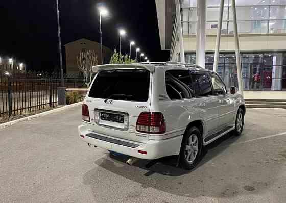 Lexus LX серия, 2004 года в Кызылорде  Кызылорда
