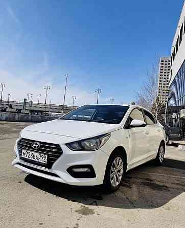 Hyundai Solaris, 2017 года в Астане, (Нур-Султане)  Астана (Нур-Султан)