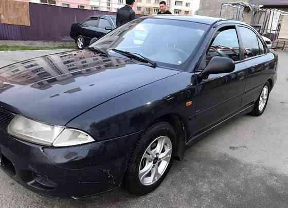 Mitsubishi Carisma, 1997 года в Алматы  Алматы