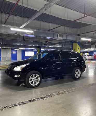 Lexus RX серия, 2007 года в Шымкенте  Шымкент