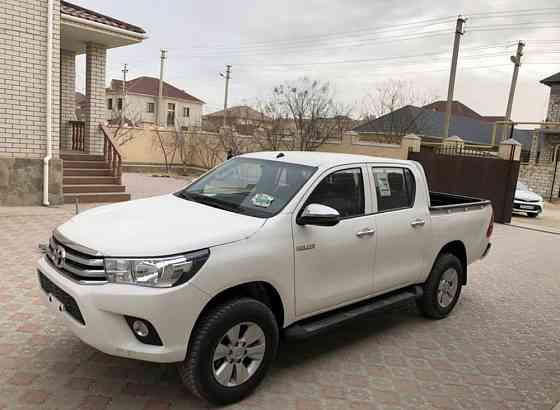 Toyota Hilux Surf 2021 года Атырау
