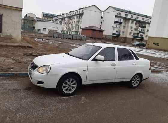 ВАЗ (Lada) 2170 Priora Седан, 2014 года в Атырау  Атырау