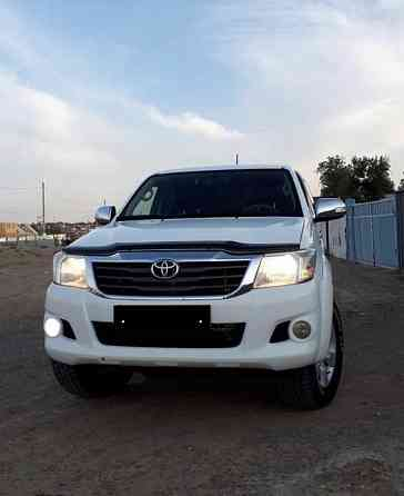 Toyota Hilux Surf 2013 года Атырау