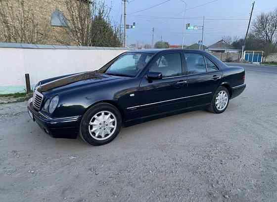 Mercedes-Bens W123, 1997 года в Шымкенте  Шымкент