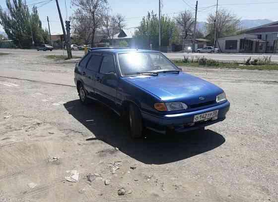 ВАЗ (Lada) 2114, 1998 года в Туркестане  Туркестан