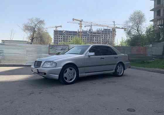 Mercedes-Bens C серия, 1997 года в Астане, (Нур-Султане)  Астана (Нур-Султан)