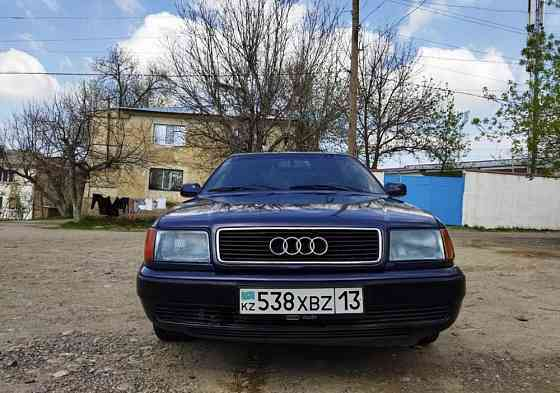 Audi S4, 1995 года в Шымкенте  Шымкент