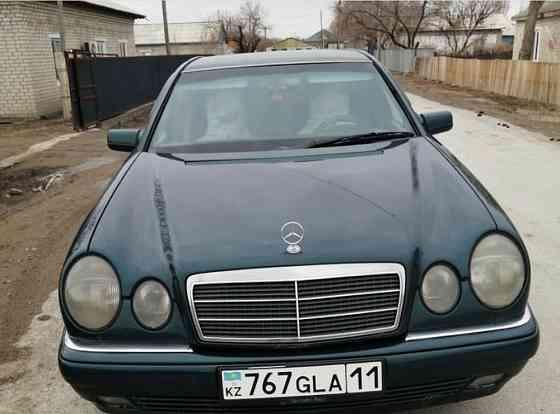 Mercedes-Bens C серия, 1996 года в Кызылорде  Кызылорда