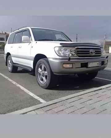 Toyota Land Cruiser 70 2005 года Тараз