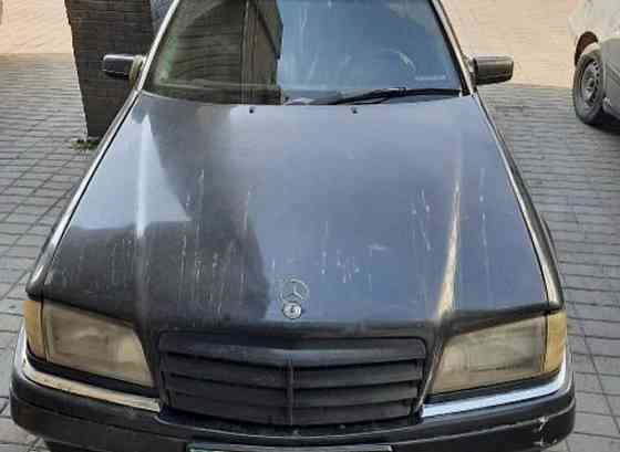 Mercedes-Bens C серия, 1993 года в Актобе  Актобе