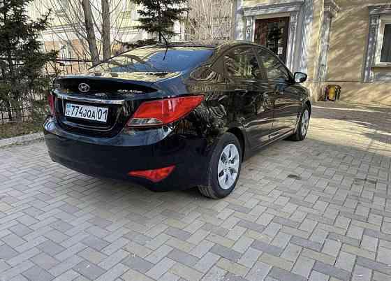 Hyundai Solaris, 2015 года в Астане, (Нур-Султане)  Астана (Нур-Султан)