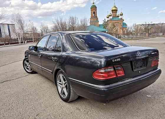 Mercedes-Bens W124, 1997 года в Актобе  Актобе