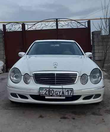 Mercedes-Bens W124, 2003 года в Шымкенте  Шымкент