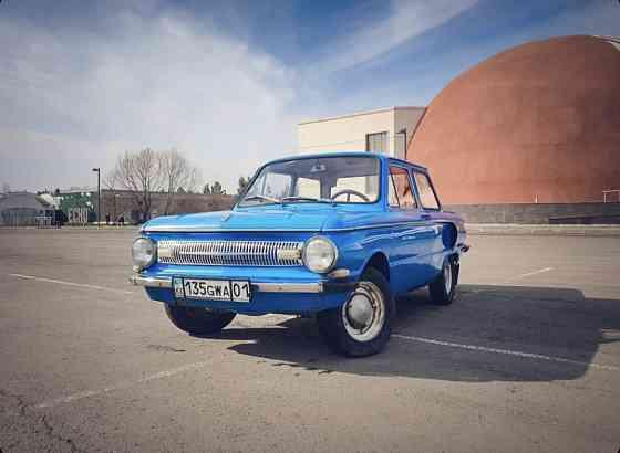 ЗАЗ 968, 1980 года в Астане, (Нур-Султане)  Астана (Нур-Султан)