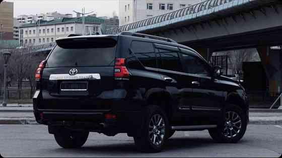Toyota Land Cruiser Prado 120 2018 года Астана (Нур-Султан)