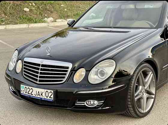 Mercedes-Bens W124, 2007 года в Алматы  Алматы