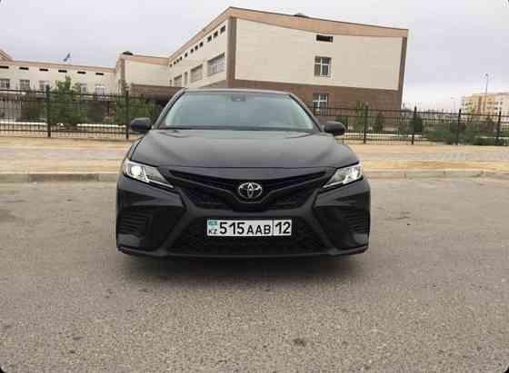 Toyota Camry 2019 года Актау