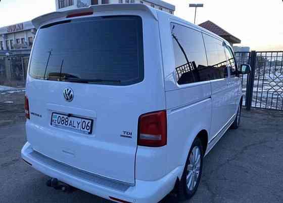 Volkswagen Multivan, 2013 года в Алматы  Алматы