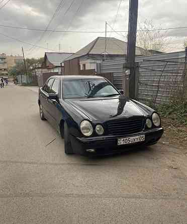 Mercedes-Bens 200, 1996 года в Алматы  Алматы