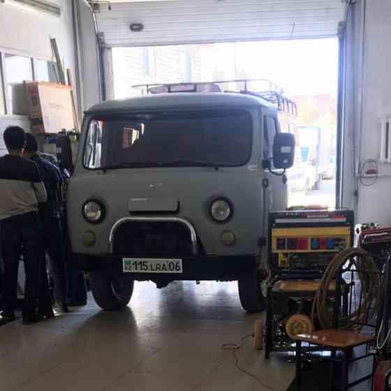 УАЗ 2206 Буханка, 2013 года в Актобе  Актобе