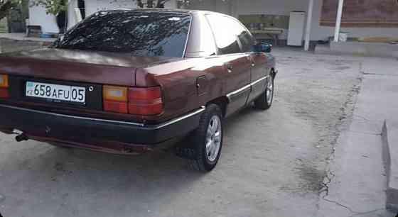 Audi 100, 1990 года в Алматы  Алматы