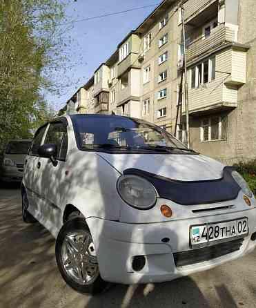 Daewoo Matiz, 2007 года в Алматы  Алматы