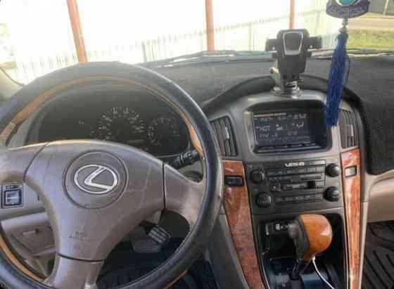 Lexus RX серия, 2002 года в Талдыкоргане  Талдыкорган