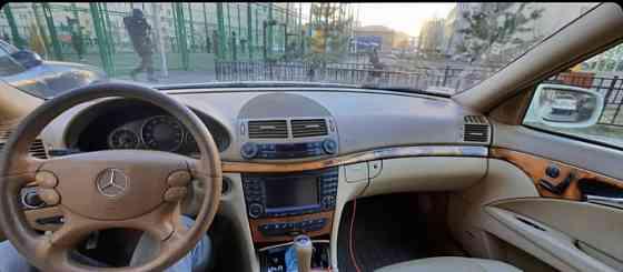 Mercedes-Bens E серия, 2007 года в Алматы  Алматы