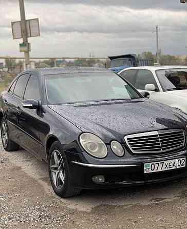 Mercedes-Bens 220, 2004 года в Алматы  Алматы