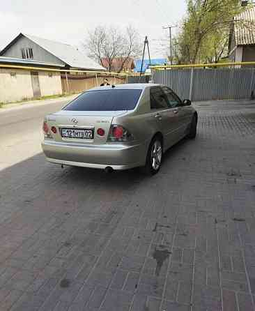 Lexus IS серия, 2002 года в Алматы  Алматы