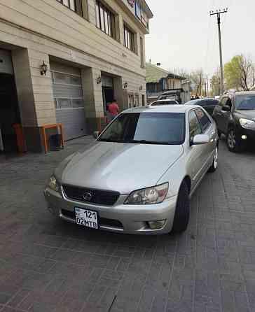 Lexus IS серия, 2002 года в Алматы  Алматы