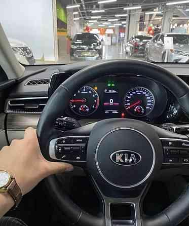 Kia K5, 2020 года в Алматы  Алматы