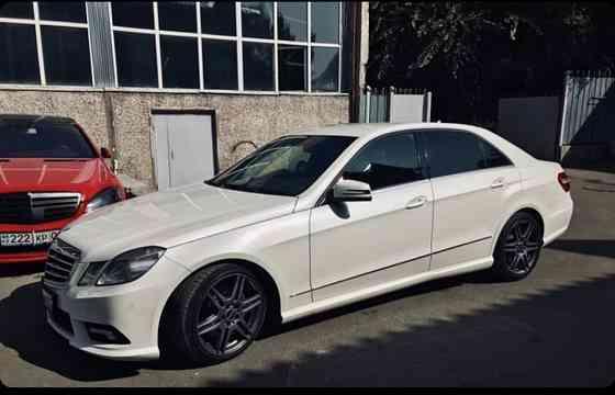 Mercedes-Bens E серия, 2012 года в Алматы  Алматы
