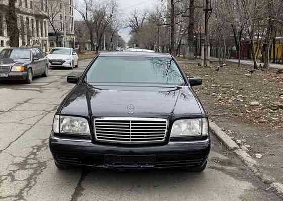 Mercedes-Bens S серия, 1997 года в Алматы  Алматы