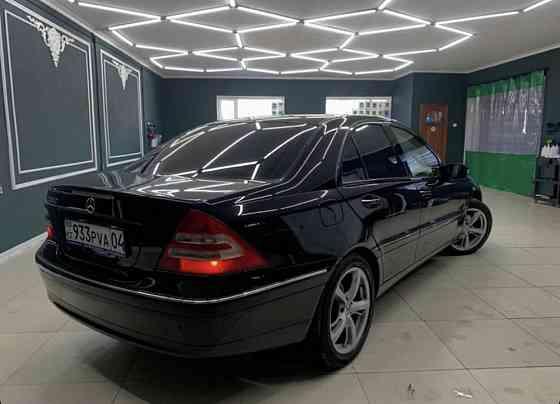 Mercedes-Bens C серия, 2004 года в Алматы  Алматы