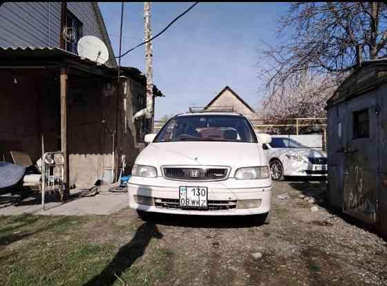 Honda Odyssey, 1998 года в Алматы  Алматы