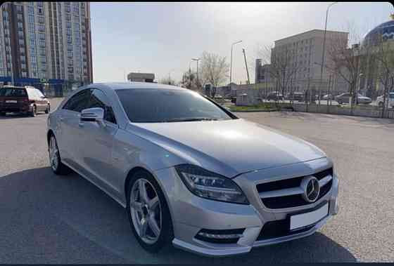 Mercedes-Bens CL серия, 2011 года в Алматы  Алматы