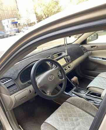 Toyota Camry 2002 года Алматы