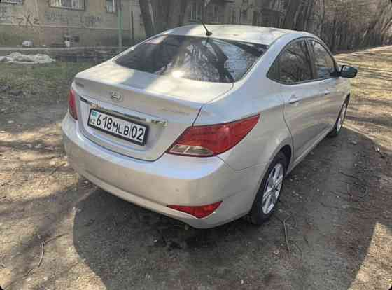 Hyundai Accent, 2015 года в Алматы  Алматы