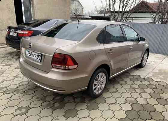 Volkswagen Polo, 2015 года в Алматы  Алматы