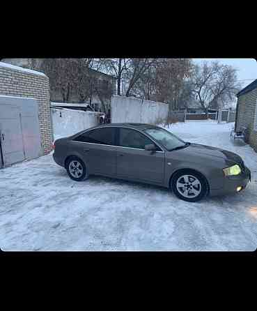 Audi A6, 2002 года в Астане, (Нур-Султане)  Астана (Нур-Султан)