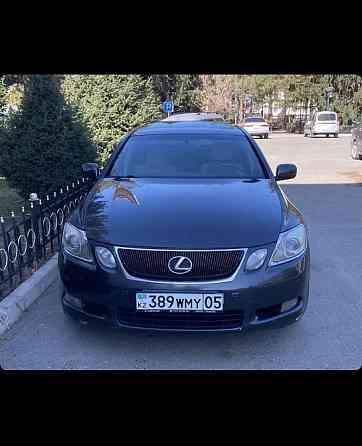 Lexus GS серия, 2005 года в Талдыкоргане  Талдыкорган